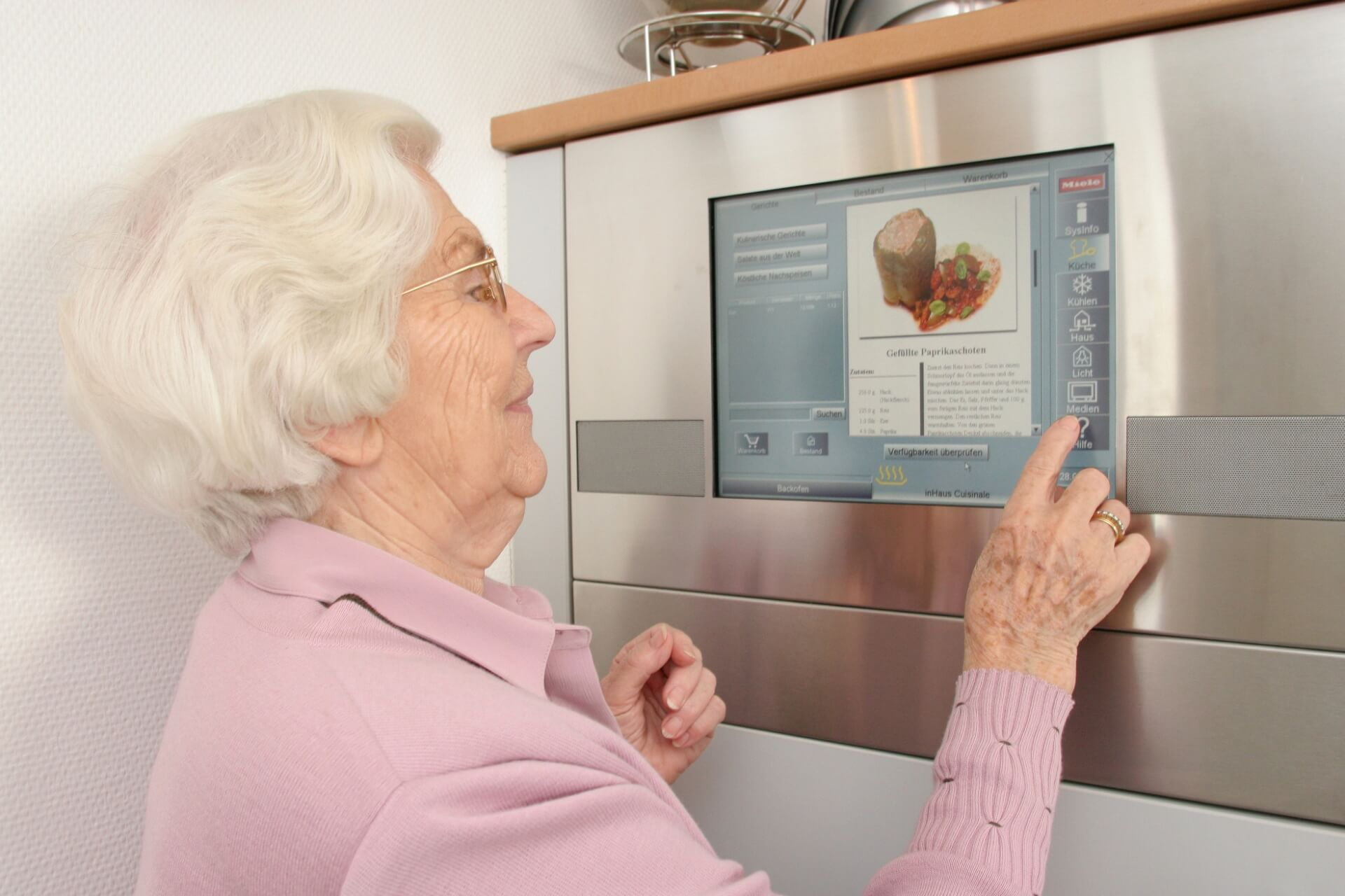 Aal Ambient Assisted Living Trend Oder Nischenmarkt