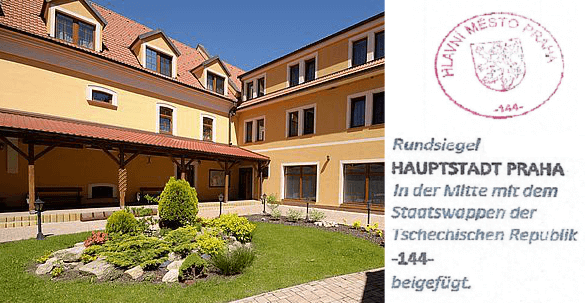 Pflege in der Tschechischen Republik- Ein Interview mit Maccinella Frei